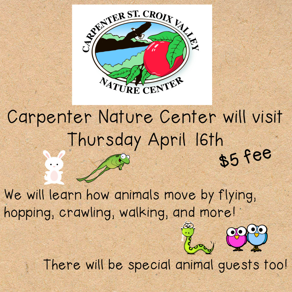 carpenter nature center