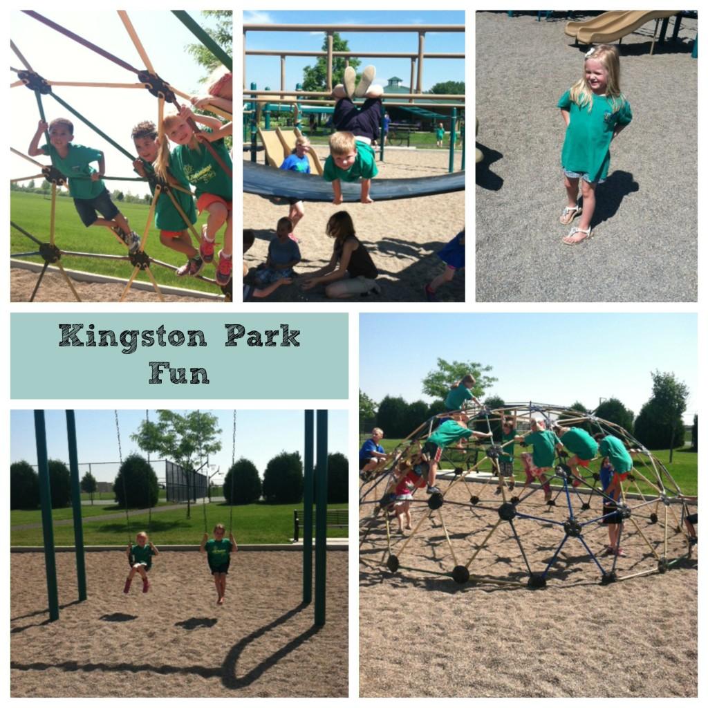 Kingston Park