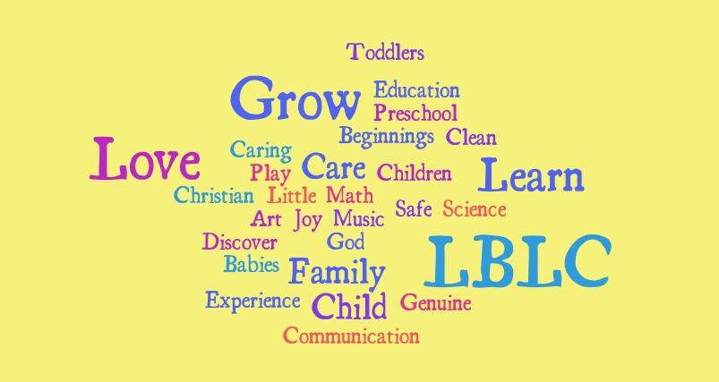 LBLC Words