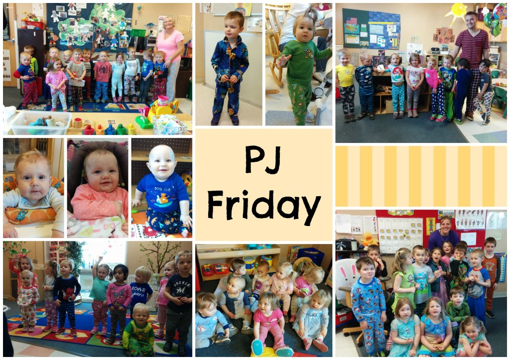 PJ Friday Mix