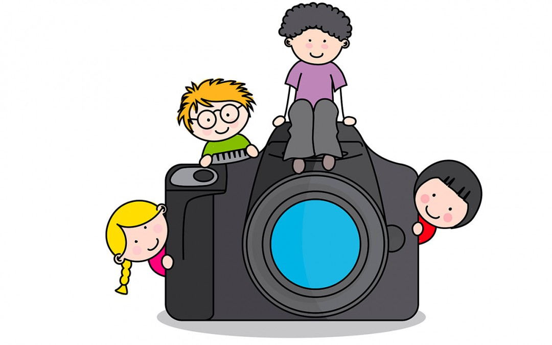 This is the image for the news article titled Picture Day